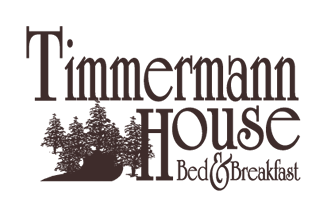 Timmermann House Bed & Breakfast Logo